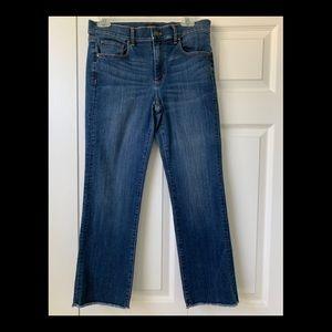Ann-Taylor jeans